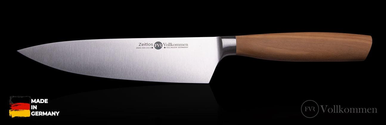 Vollkommen FVR Chef's Knife