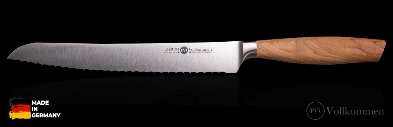 FVR Bread knife
