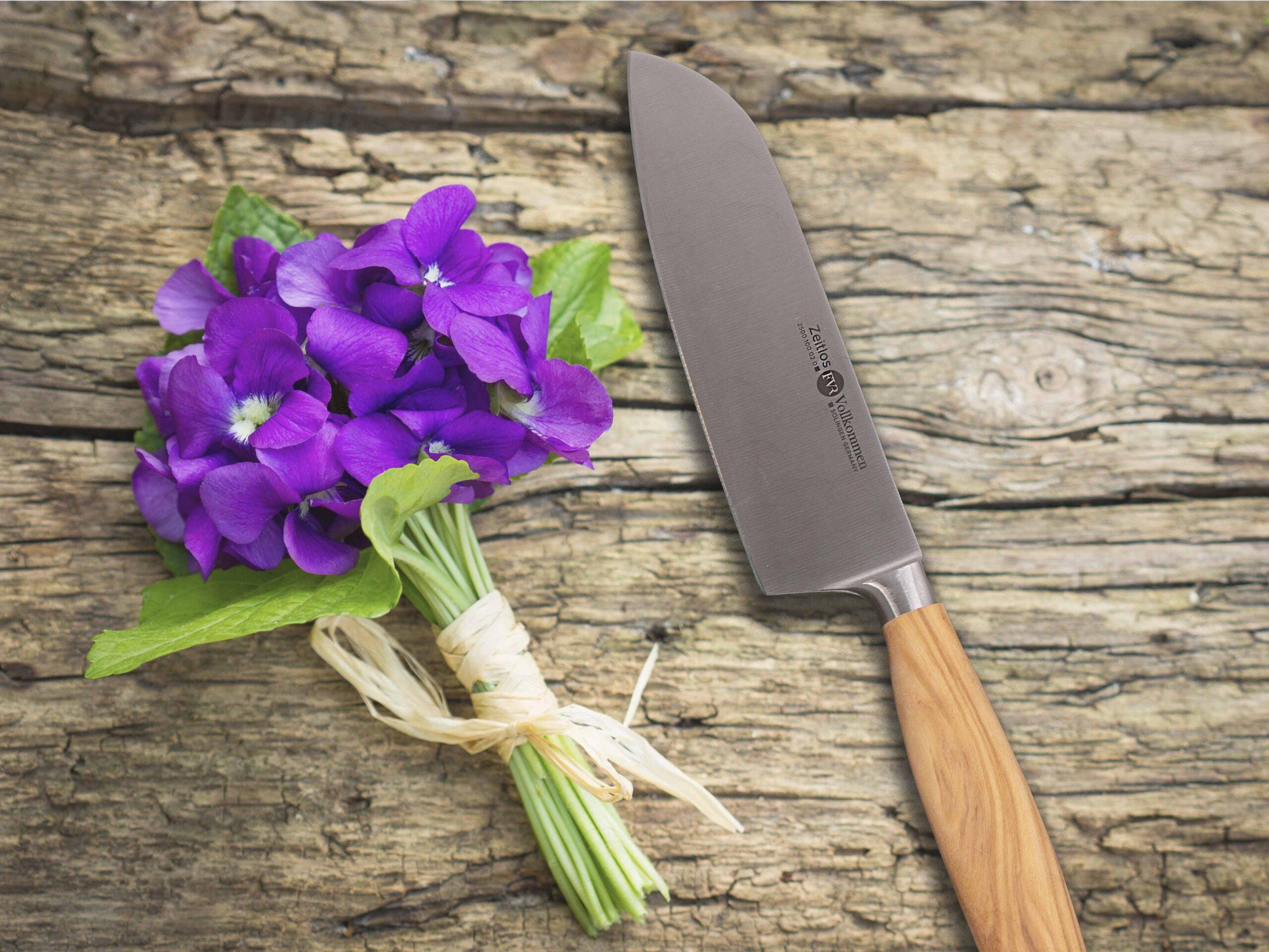 edible violets fvr